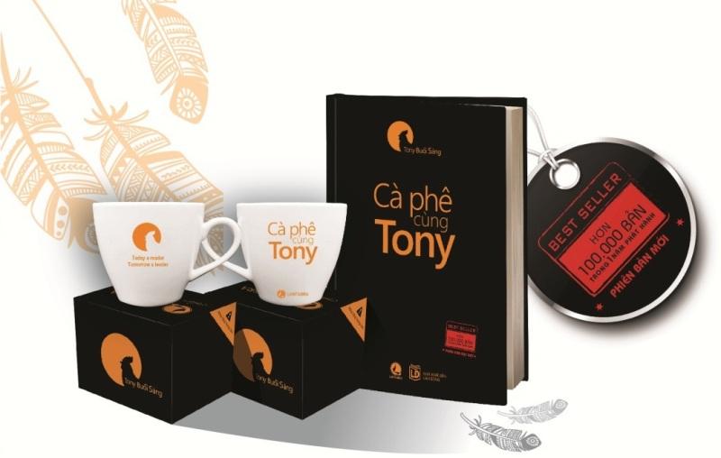Cafe cùng Tony - Trên đường băng