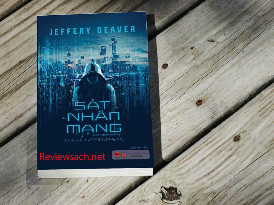 Sát nhân mạng review sách