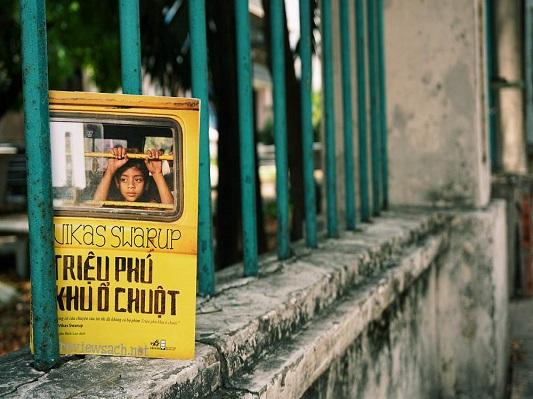 triệu phú khu ổ chuột- review sách hay - Copy