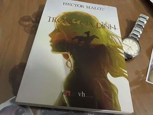 Hector Malot Sách trong gia đình