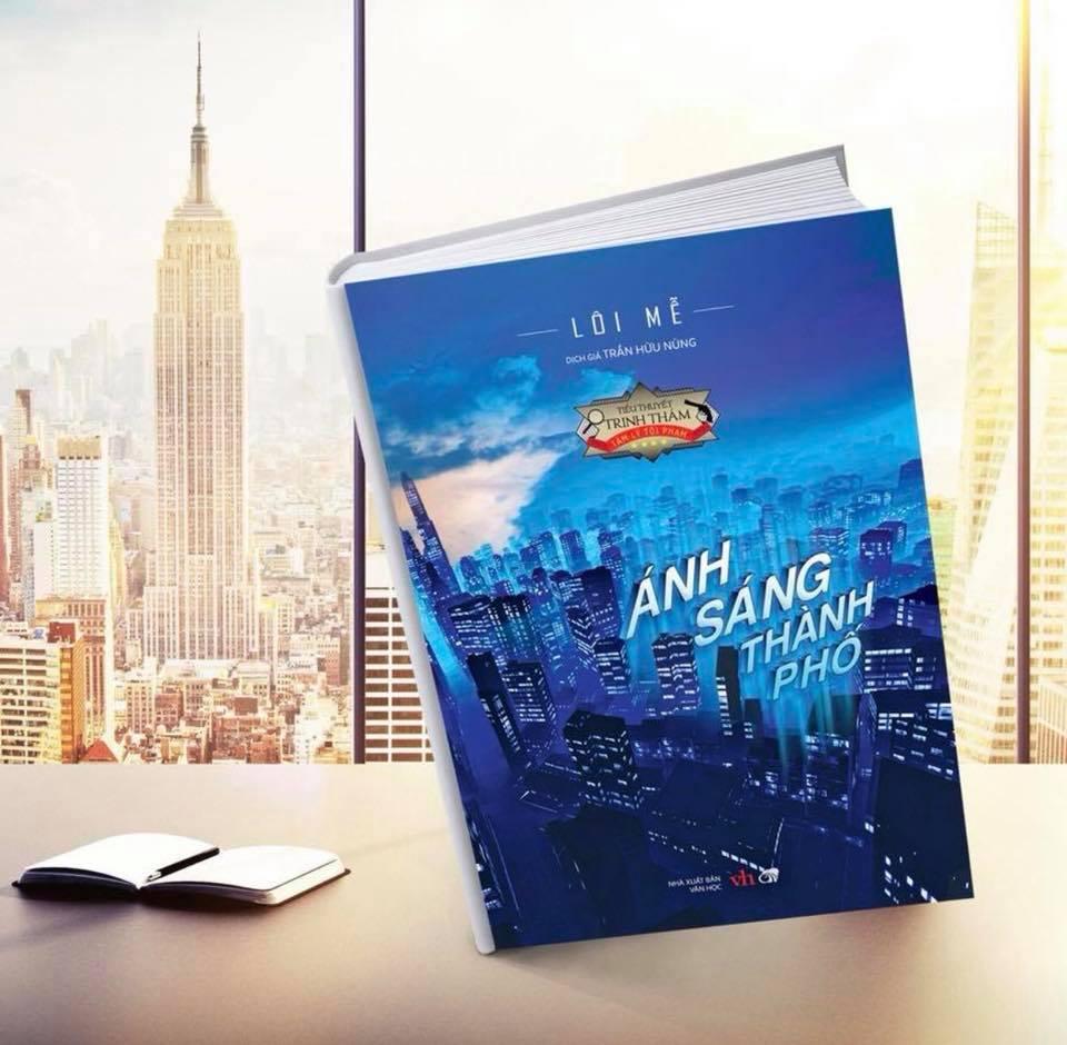 Ánh sáng thành phố review