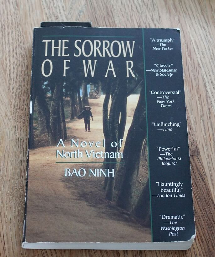 The sorrow of war 2