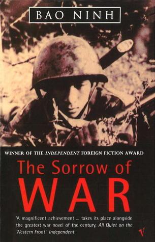 The Sorrow of War - Nỗi buồn chiến tranh