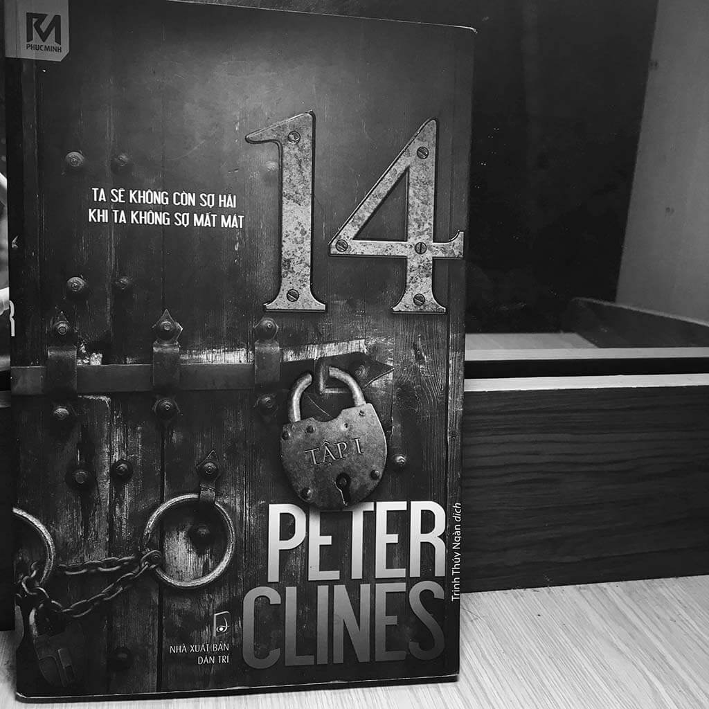 14 Peter clines review