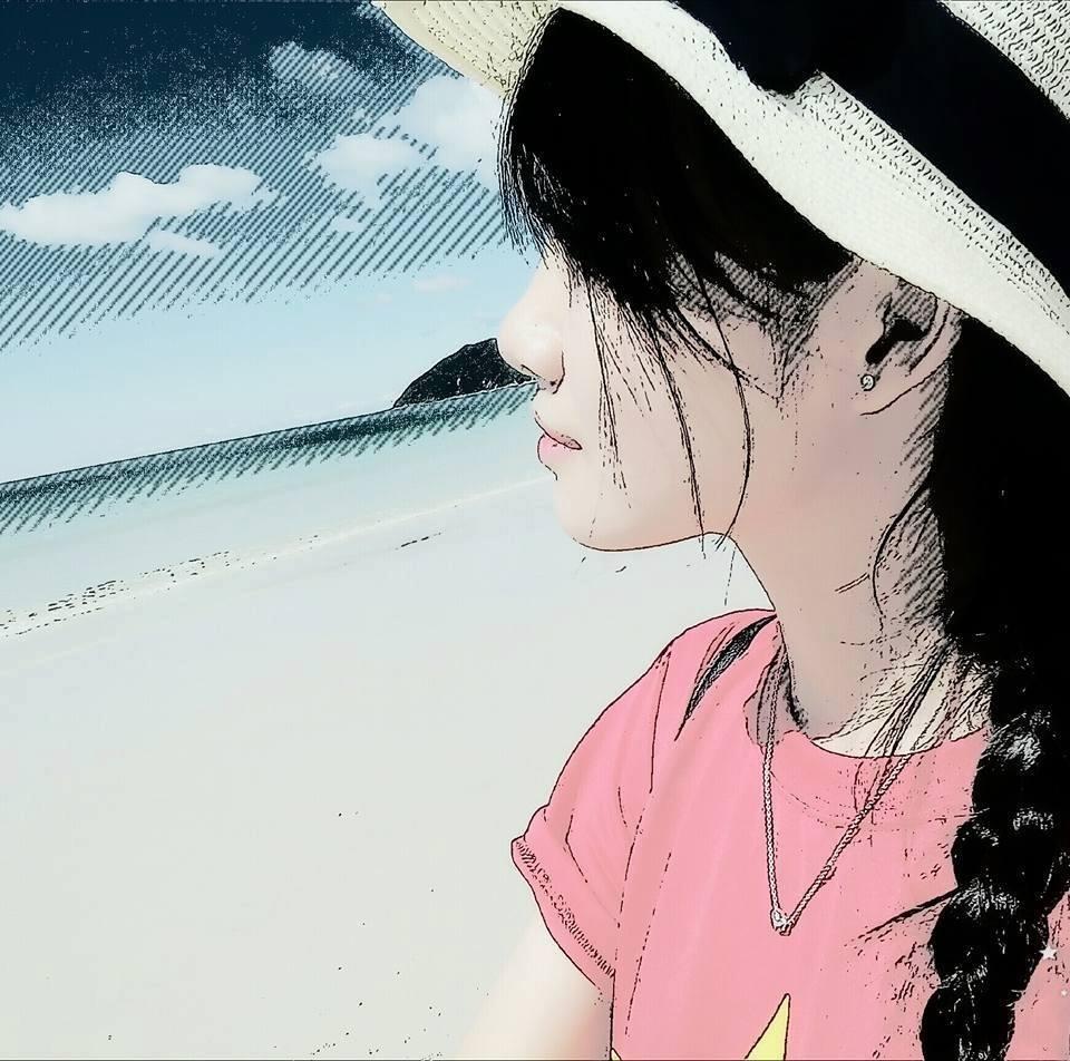 Tác giả Linh Naby