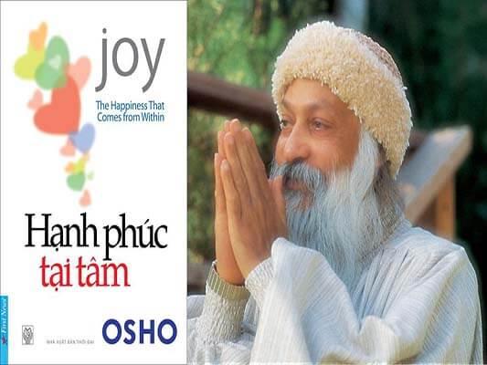 Review Luận về cuốn sách Hạnh phúc tại tâm Osho