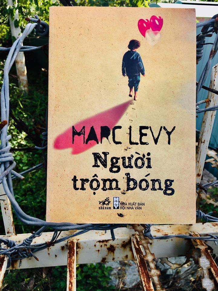 Review Người trộm bóng-Marc Levy