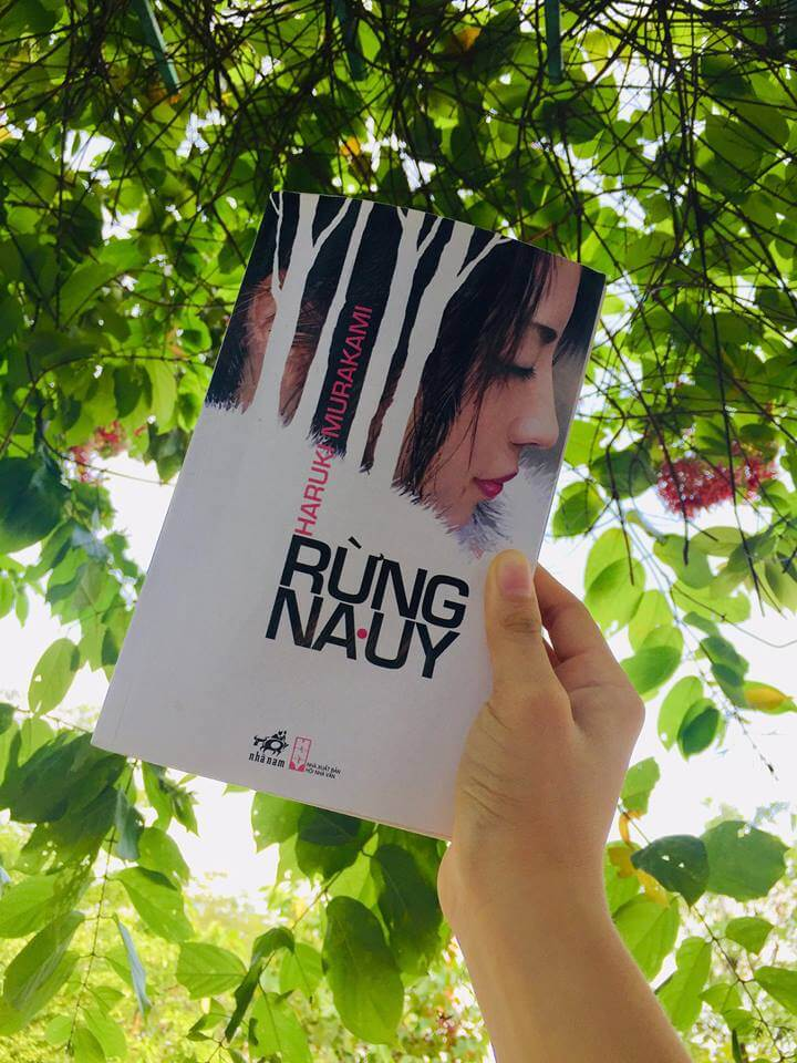 Sách Rừng Na Uy Review