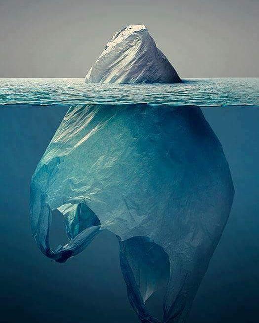 Iceberg Theory - Hemingway