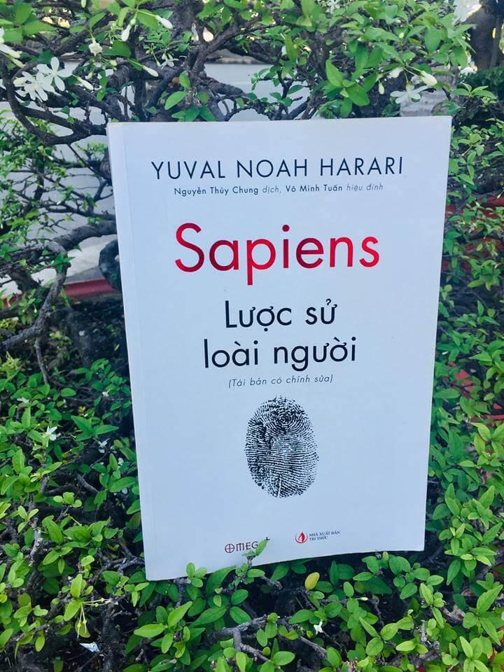 Lược sử loài người Sapiens
