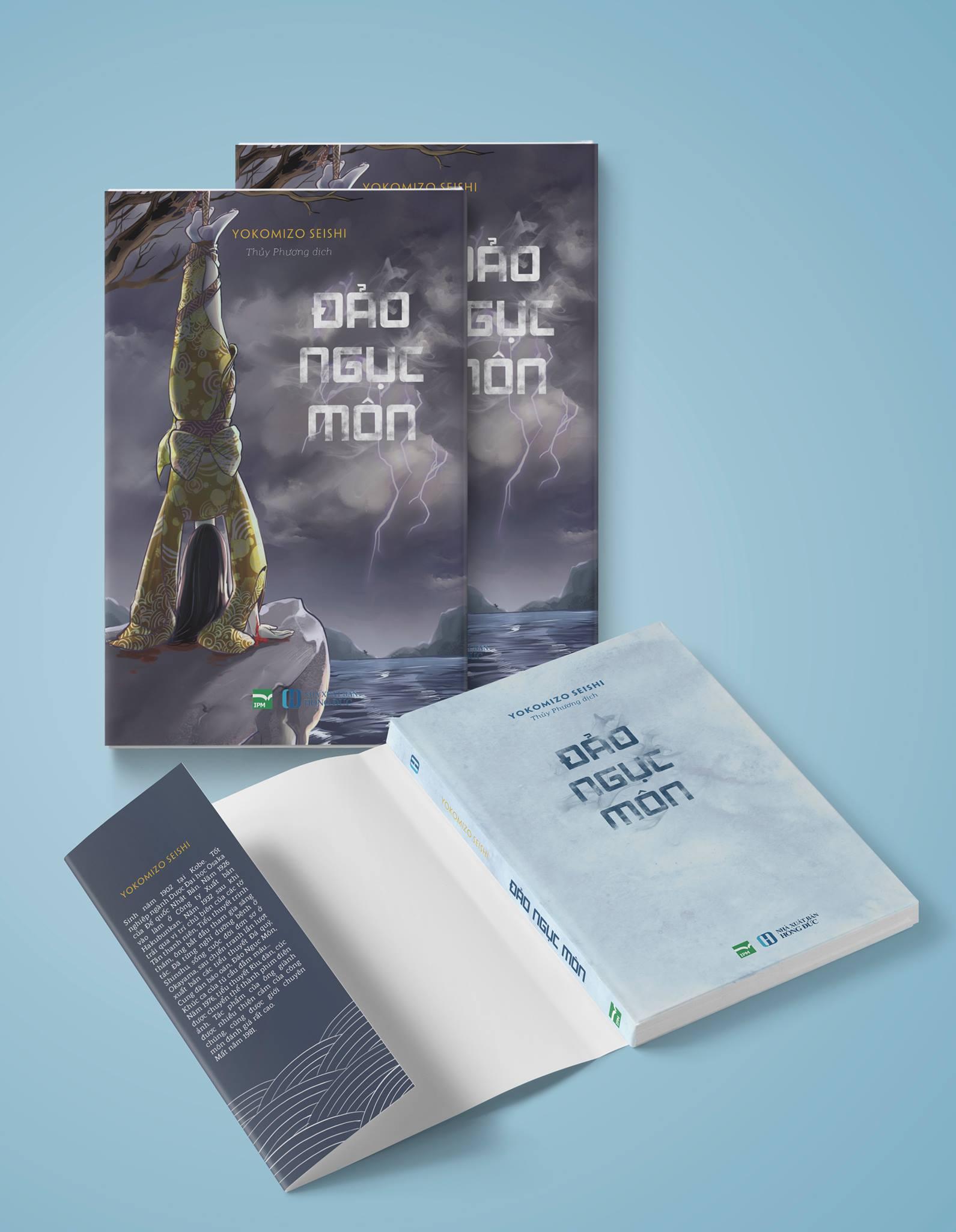 Review sách Đảo Ngục Môn