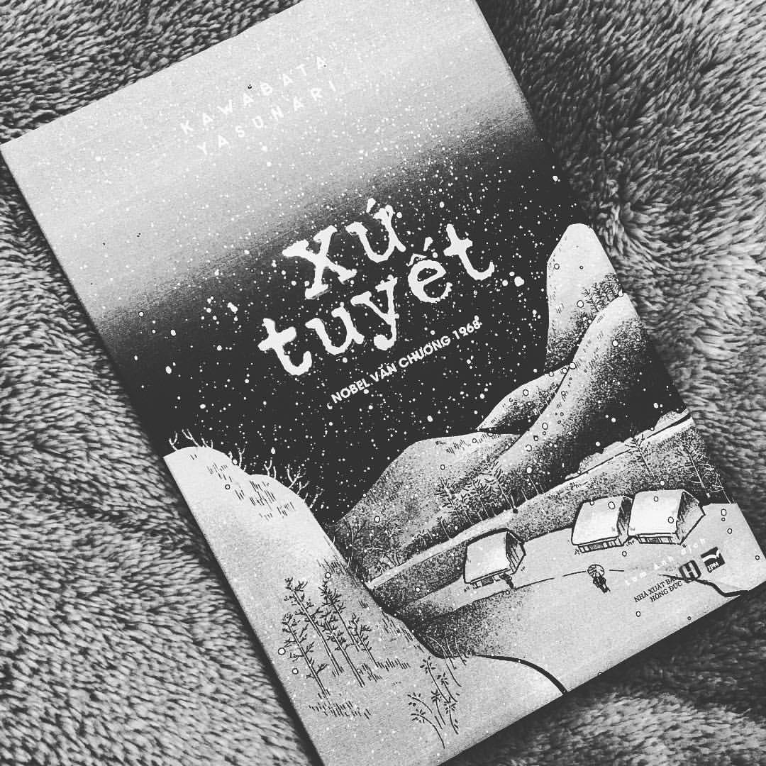 Review sách Xứ Tuyết