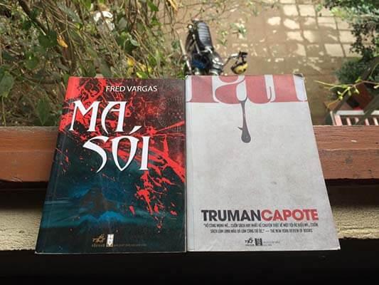Sách Máu Lạnh review bởi reviewsach.net