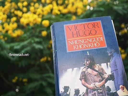 Victor Hugo - review Những người khốn khổ