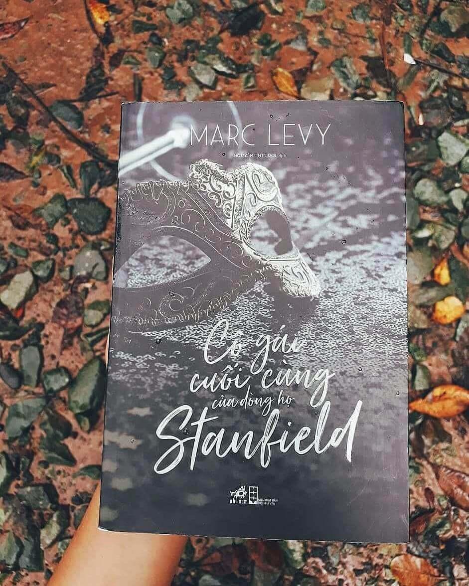 cô gái cuối cùng của dòng họ stanfield reviewsachnet