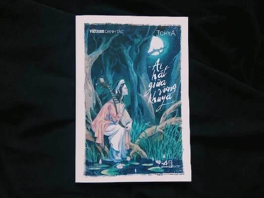 ai hát giữa rừng khuya - vn danh tác