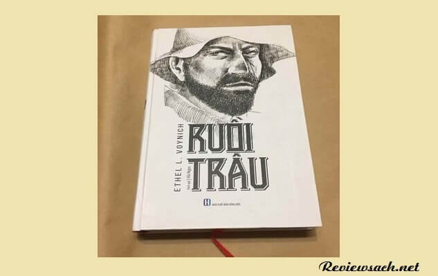 ruồi trâu by reviewsach.net