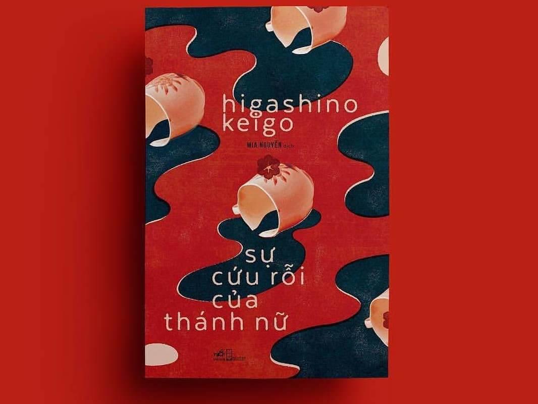 Sự cứu rỗi của thánh nữ Higashino Keigo reviewsach.net