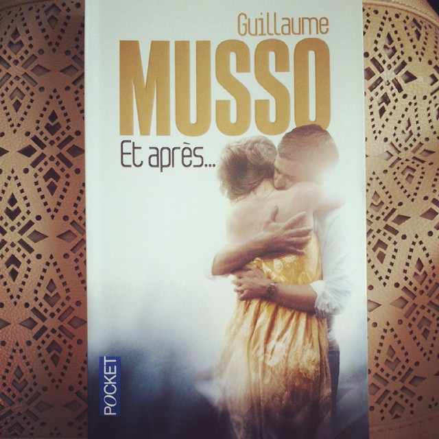 Rồi sau đó Guillaume Musso
