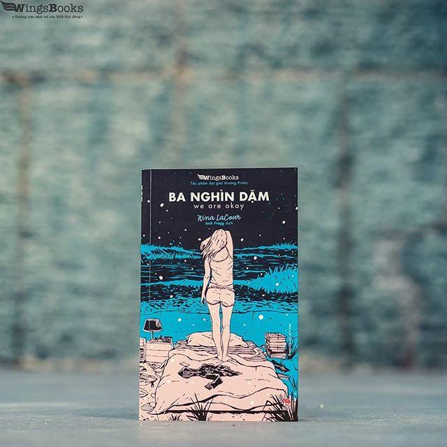 review sách ba nghìn dặm by reviewsach.net