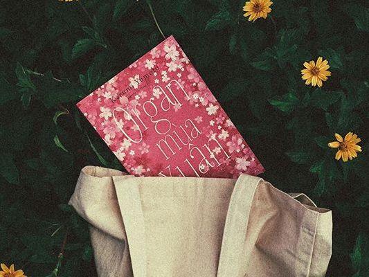 Organ mùa xuân review sách