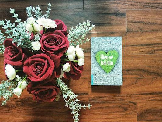 Sách Hay Hiểu về trái tim