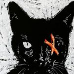 review truyện con mèo đen