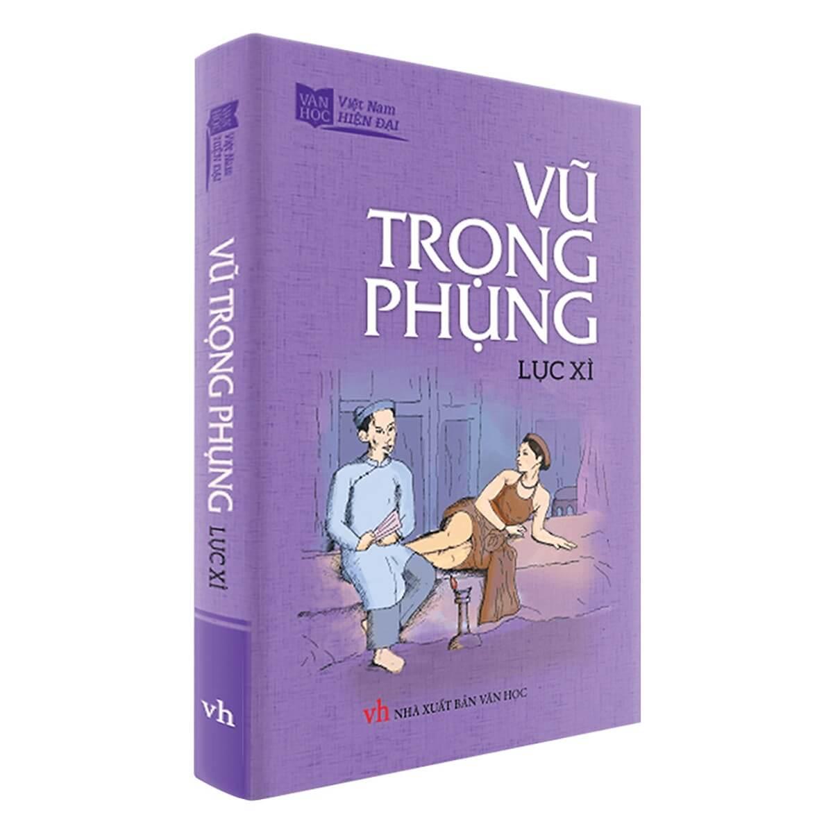 Lục Xì - reviewsach.net