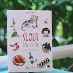 Seoul đến và yêu - Quynh in Seoul