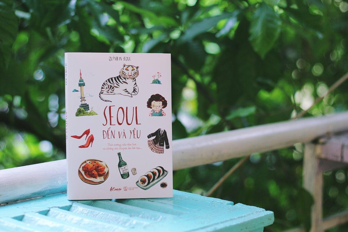 Seoul đến và yêu