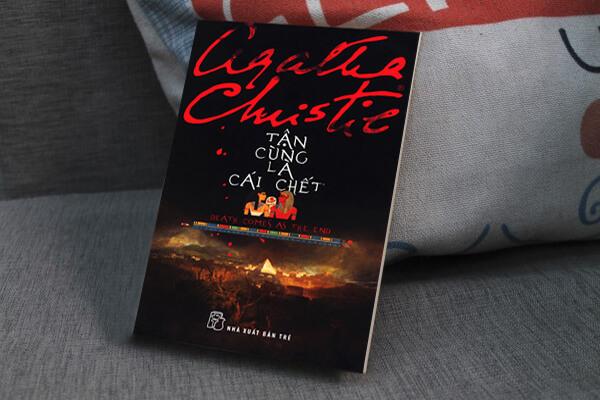 [Agatha Christie] Tận cùng là cái chết