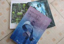Review sách Đơn Phương - Higashino Keigo