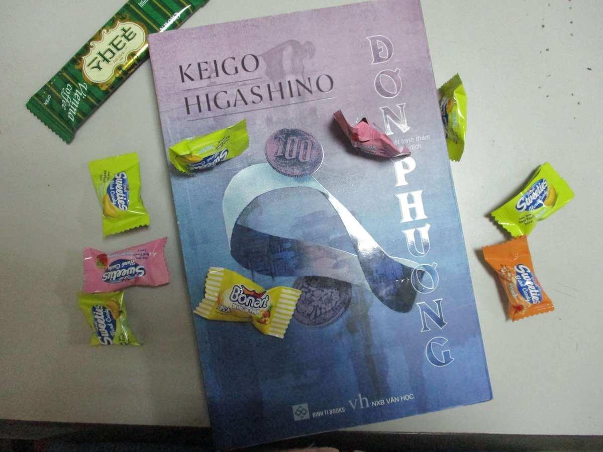 Đơn Phương - Higashino Keigo