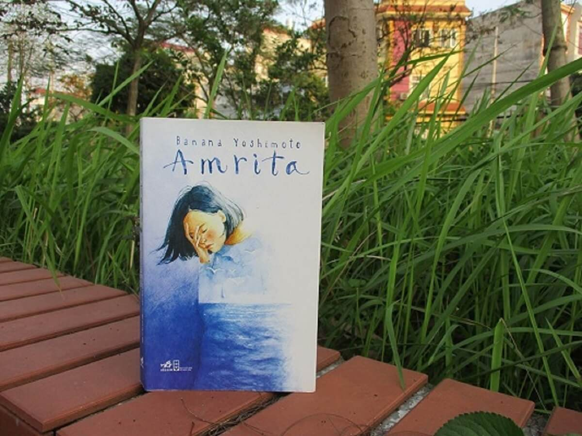 Amrita review