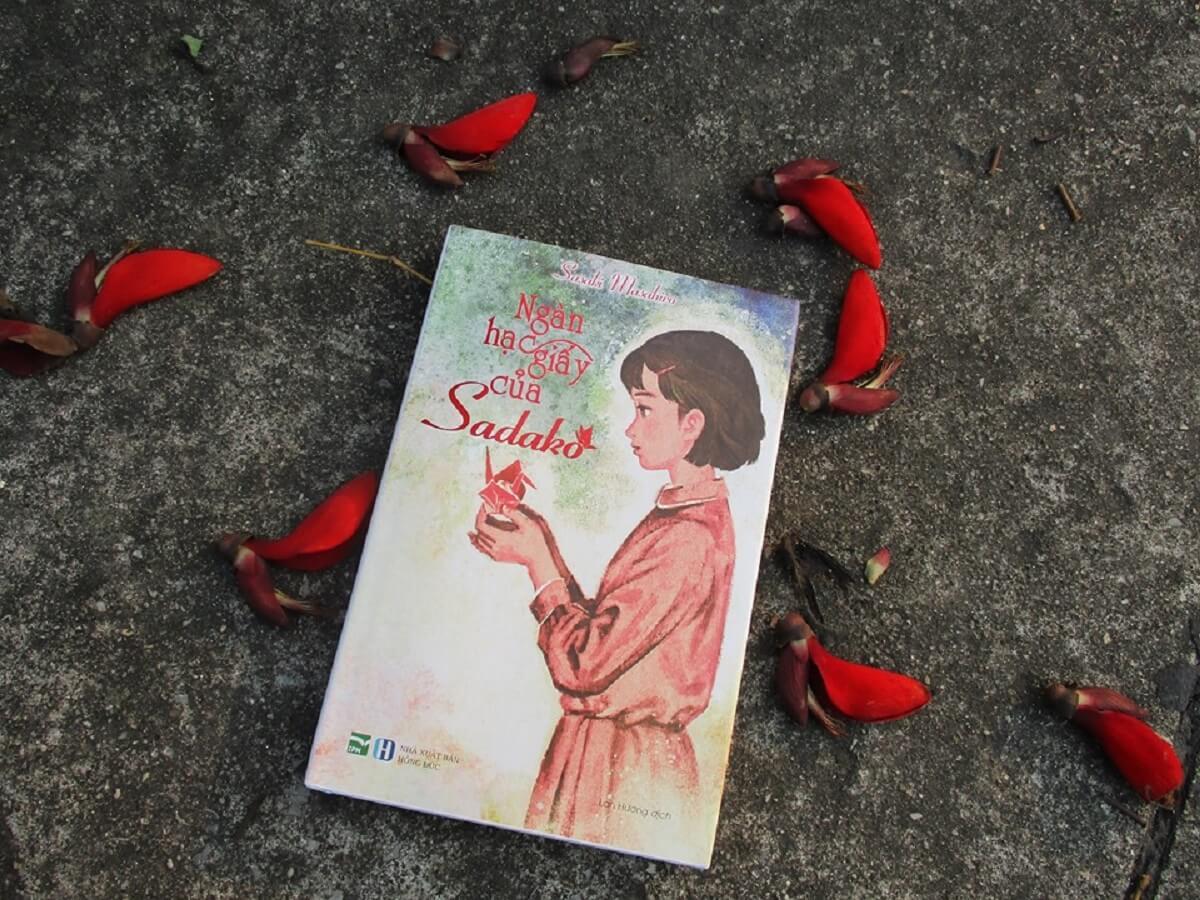 Ngàn hạc giấy của Sadako_SasakiMasahiro