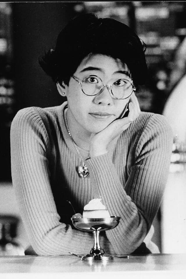 Nhà văn Banana Yoshimoto