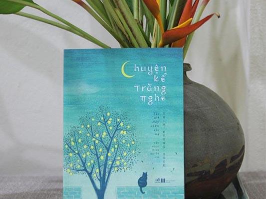 review sach chuyen ke trang nghe cover