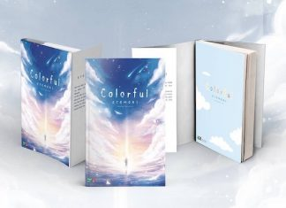 review sach colorful cover