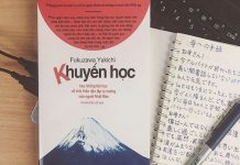 review sach khuyen hoc cover