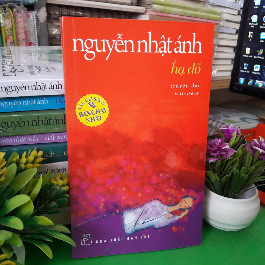 review sach ha do-nguyen nhat anh