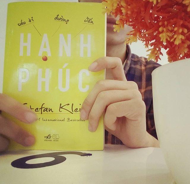 review sach sau ti duong den hanh phuc by reviewsach.net
