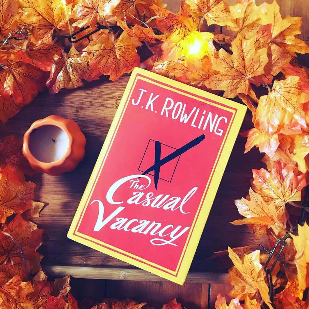 reviewsachonly the casual vacancy ab_reedbooks