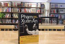 Featured picture Phạm Xuân Ẩn Tên người như cuộc đời reviewsachonly