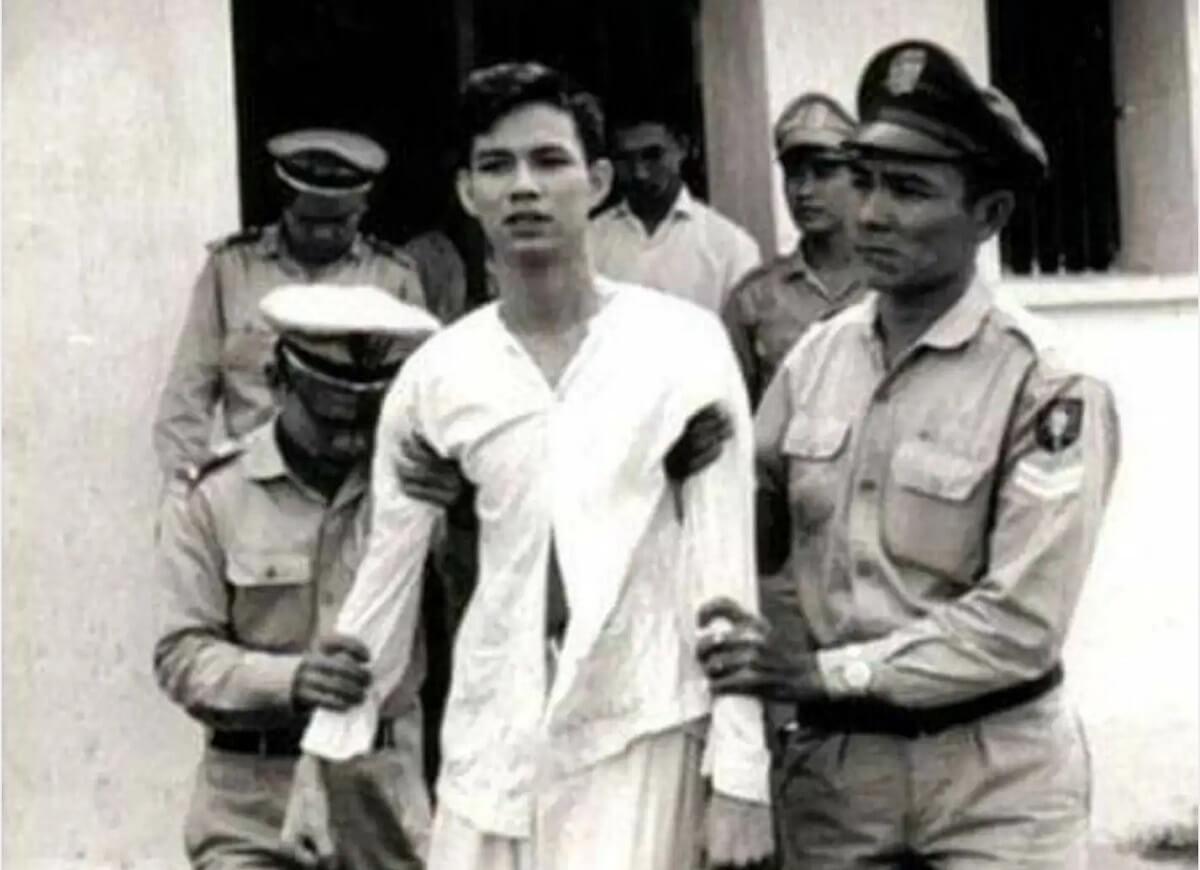 Anh hùng Nguyễn Văn Trỗi ngày hy sinh Sống như anh reviewsachonly