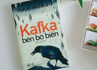 cover reviewsach kafka ben bo bien