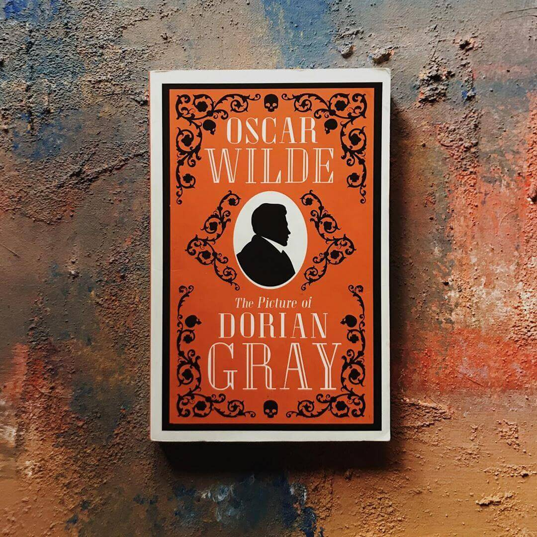 Ảnh boogie.books The Picture of Dorian Gray reviewsachonly