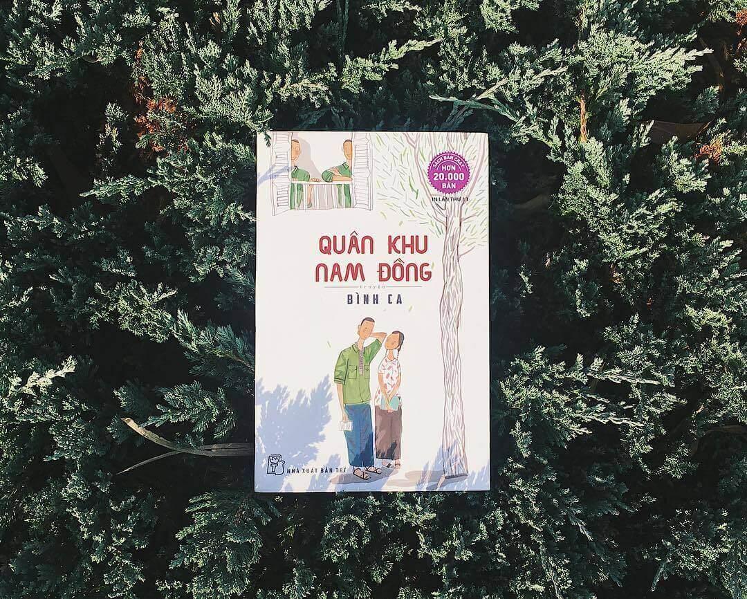 Ảnh nhihasreadthis Quân khu Nam Đồng reviewsachonly
