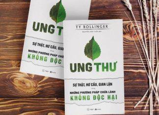 cover ung thu su that hu cau gian lan va nhung phuong phap chua benh khong doc hai