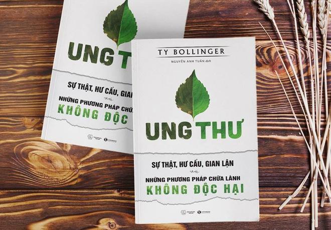 ung thu su that hu cau gian lan va nhung phuong phap chua benh khong doc hai