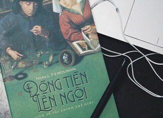 cover bia reviewsach.net dong tien len ngoi